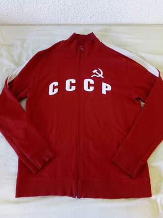 Ropa comunista M