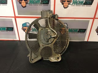 Ventilador radiador Aire Acondicionado Nissan
