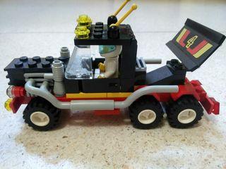 Lego 6669 race truck