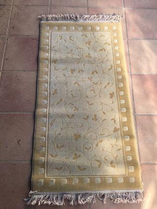 Alfombra,2 alfombras