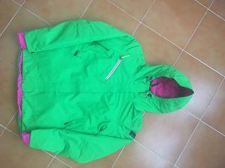 Chaqueta y pantalón esquí/snow talla L mujer