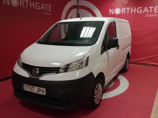 NISSAN NV200 1.5 DCI 90 PS BASIC 2016