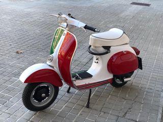 Vespa Primavera 125cc 1987