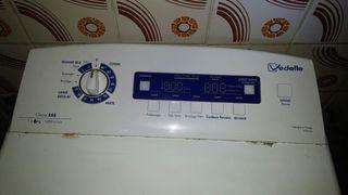 Lavadora Secadora de 45