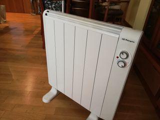 Calefactor electrico Orbegozo