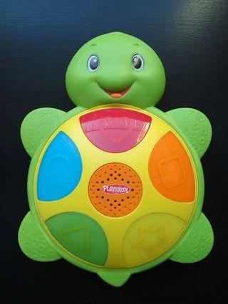 Tortuguita PlaysKool Táctil (TortuFun)
