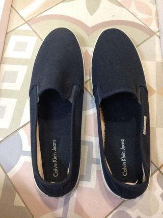 Zapatillas sport calvin klein Jeans