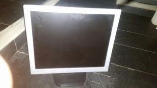 pantalla plana Samsung 17
