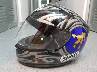 Casco Shoei XS