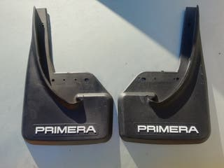 Guardabarros traseros Nissan Primera P10