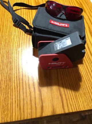 Laser autonivelante Hilti 32