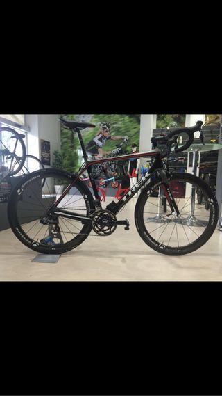 Bicicleta carretera TRek madonne 4.9