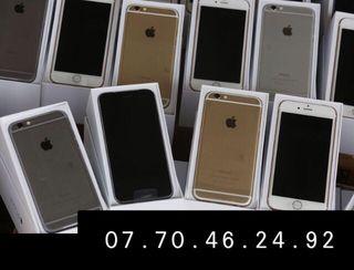 IPhone 6 64go débloqué