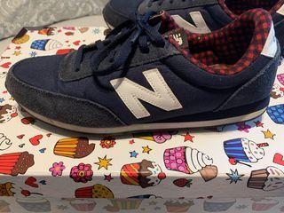 zapatillas new balance mujer malaga