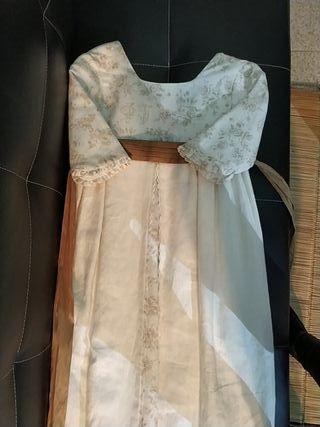 Quemono vestidos de comunion