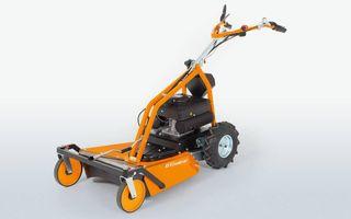 Desbrozadora ruedas AS MOTOR 63