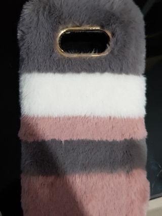 Funda móvil Galaxy S8