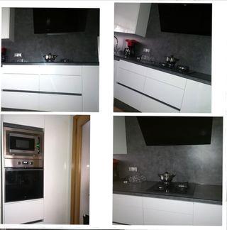 Puertas de madera exteriores de segunda mano en wallapop for Armarios de cocina de segunda mano