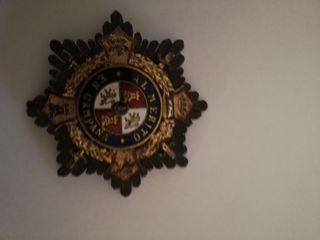 Medalla al Mérito en Campaña 1936/39 Guerra Civil