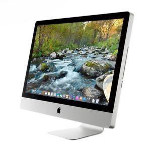 """iMac 27"""" Core i5, 8gb, 1tb."""