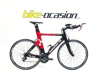 Bicicleta ARGON 18 E-112 ULTEGRA 11V