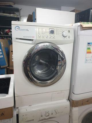 lavadora dawvoo de 7kg y1000 120€ con garantía