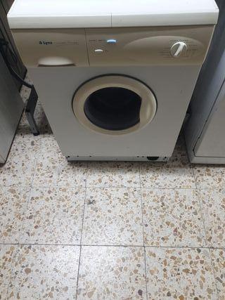 lavadora 60€ con garantía
