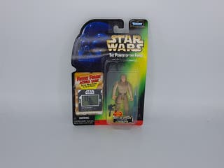 Figura de Star Wars - Luke Skywalker sable laser
