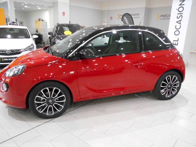 Opel ADAM 2018