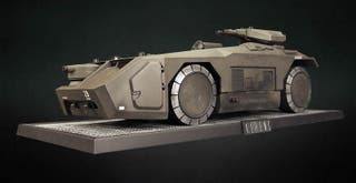 Aliens M577 Armored Personnel Carrier
