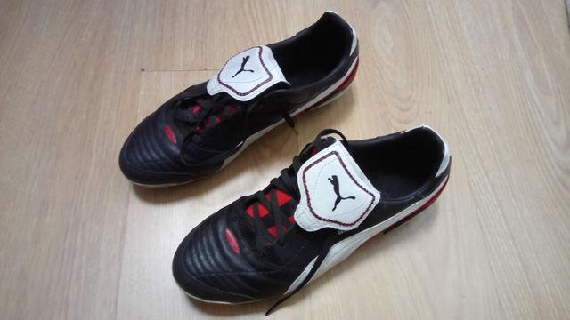 Botas de fútbol Puma