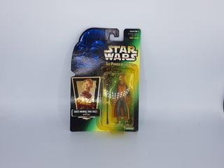 Figura de Star Wars - Saelt-Marae (Yak Face)