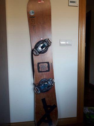 Tabla de surf Burton