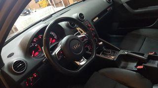 Audi A3 tfsi dsg