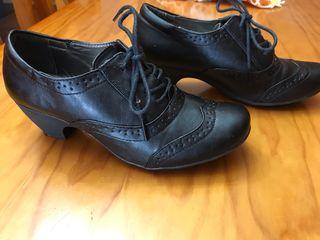 Zapatos señora PIEL