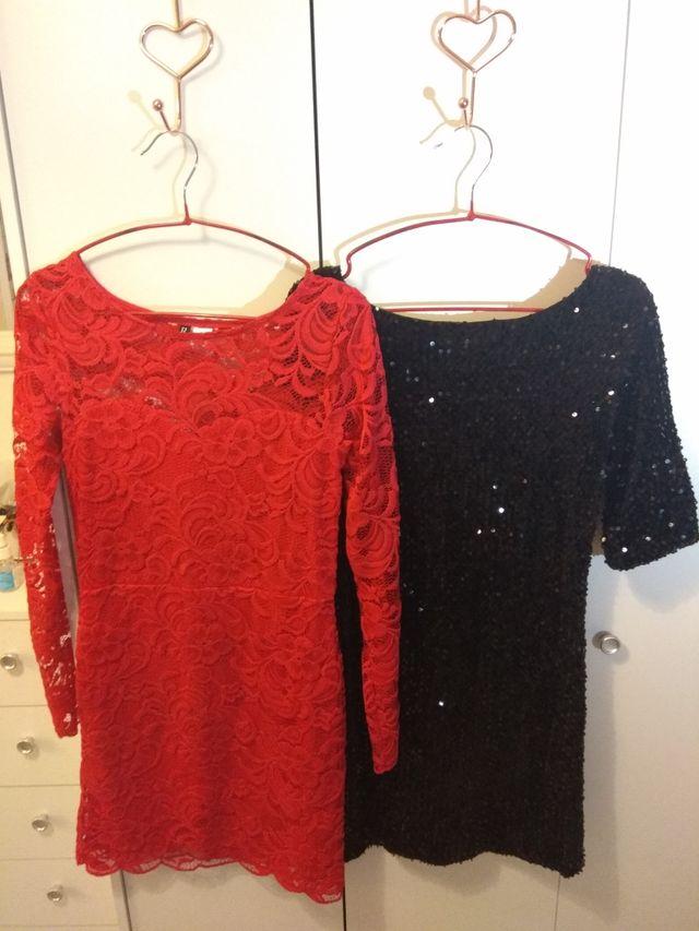 2X1 Night dresses size 10