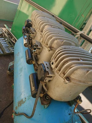 motores compresor silenciosos