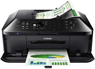Canon MX925 - Impresora multifunción de tinta - B/
