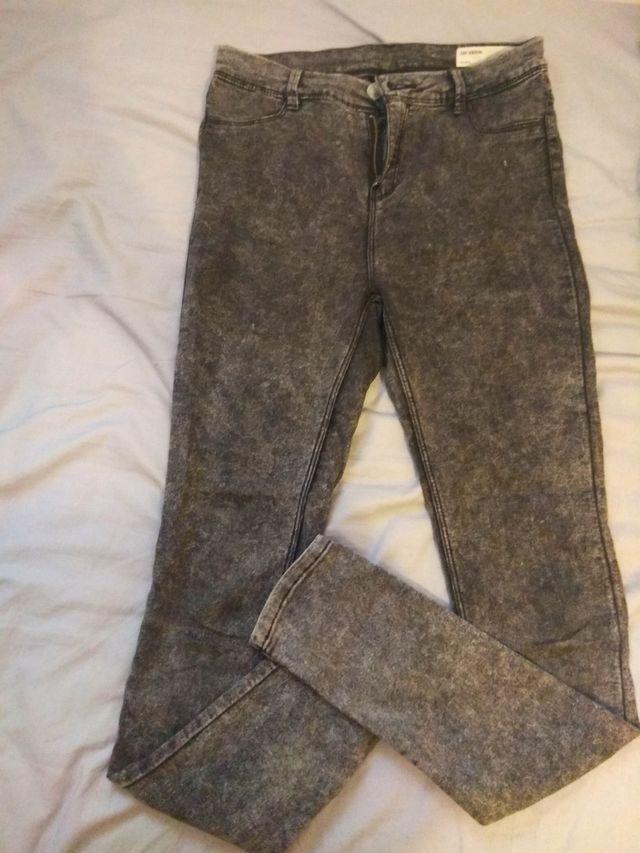 Jeans from Zara sz.8