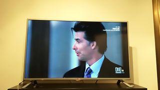 televisor con WiFi LG 42 no negociable