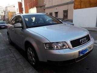 Audi A4S 2002
