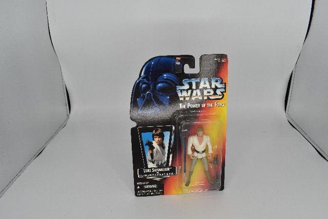 Figura Star Wars - Luke Skywalker