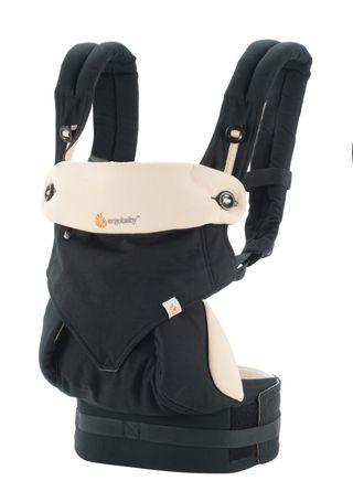 mochila portabebé Ergobaby