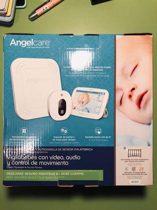 Vigilabebés Angel Care ac517 nuevo