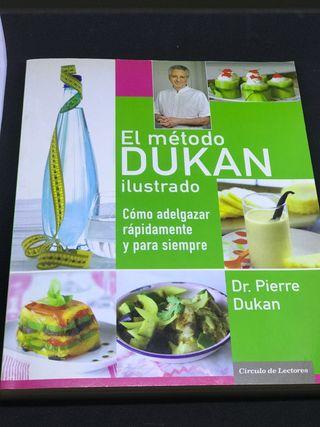 El método Dukan libro
