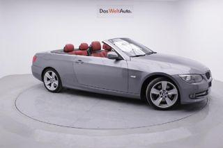 BMW SERIES 3 330 COUPE CABRIO 2P
