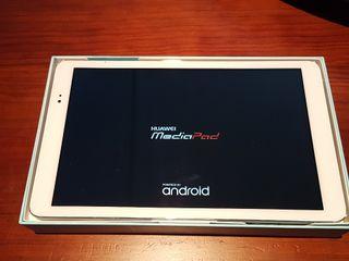 tablet marca HUAWEI