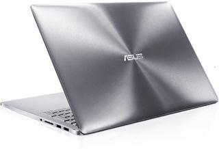 PORTÁTIL ASUS GAMING Y DISEÑO ZenBook Pro UX501