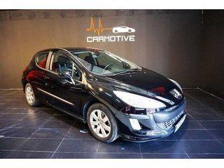 Peugeot 308 1.6 HDI Sport 66kW (90CV)