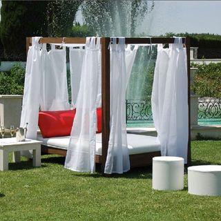 Muebles para jardín, terraza, exterior